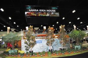 The AAHSA Idea House