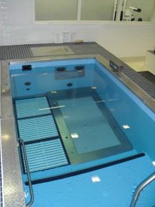 HydroWorx pool equipment