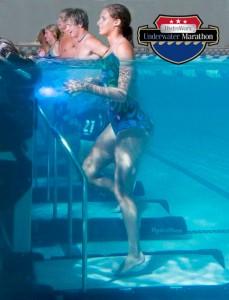 HydroWorx Underwater Marathon
