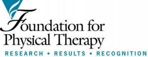 Foundation for Physical Therapy Logo