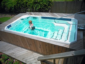 Innovative Hydroworx Pools For The Home Hydroworx
