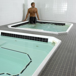 HydroWorx Plunge Pools