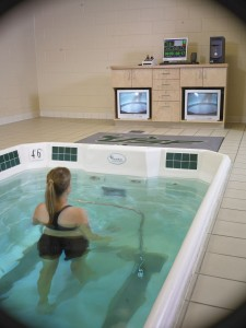 HydroWorx Aquatic Therapy & Exercise Pool
