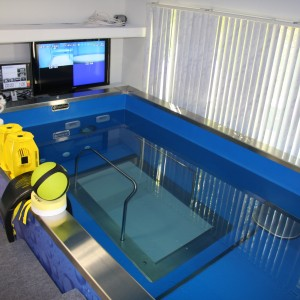 HydroWorx InstaFit Series Pool