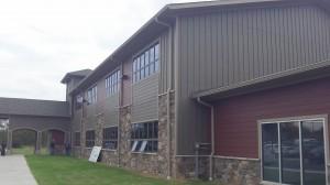 Leg Up Farm Wellness Center