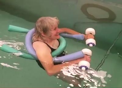 Aquatic Therapy For Cerebral Palsy Patients Hydroworx