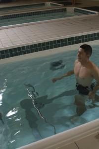 HydroWorx 500 Series Pool