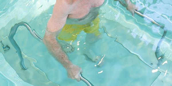 Water Exercise for Fibromyalgia