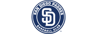 san diego padres football club logo