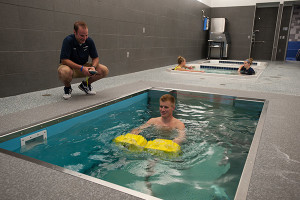 tools for hydrotherapy toolkit
