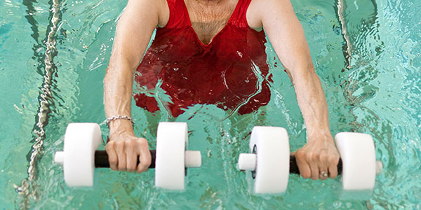 How Aquatic Therapy Can Help With Reconstructive Surgery