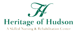 heritage of hudson logo