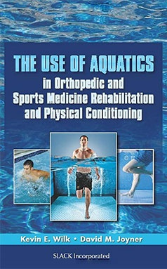 Use of Aquatics for rehab and conditioning