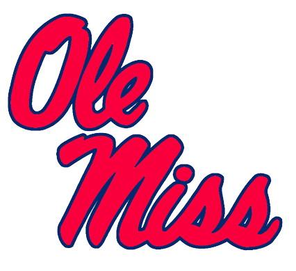 OleMissredblue