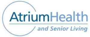 atrium health logo