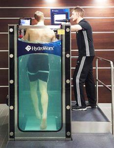 Bayer Sport for NATA