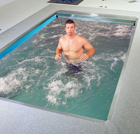 Aquatic Therapy Protocols Archives Hydroworx