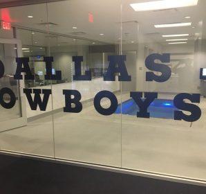 dallas cowboys hydro training facility