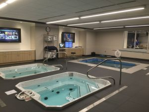 Chicago Cubs HydroWorx Pools