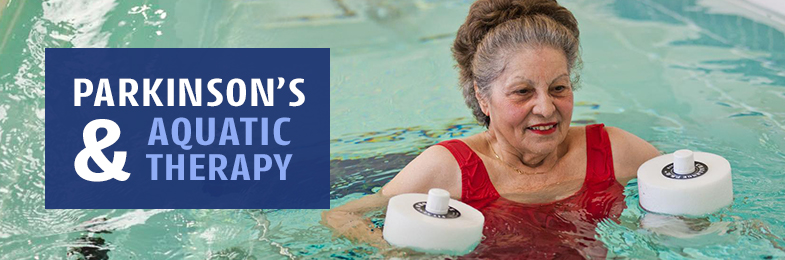 aquatic therapy for parkinsons patients