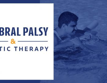 cerebral palsy and aquatic therapy