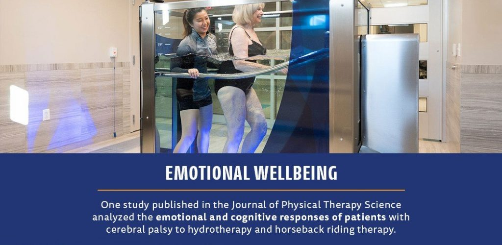 emotional well being of cerebral palsy patients