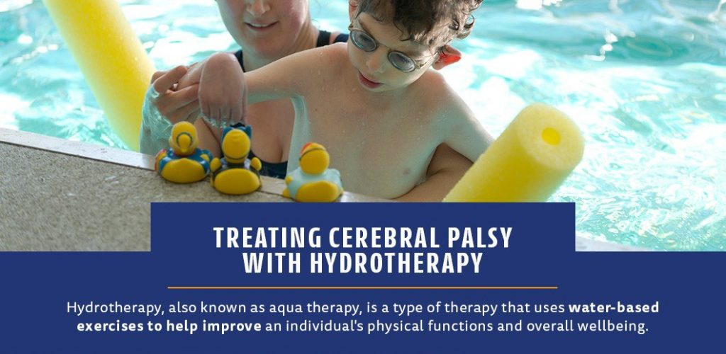 treating cerebral palsy