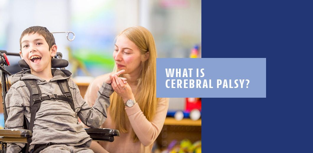 what is cerebral palsy