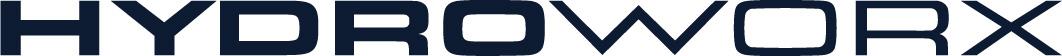 HydroWorx Logo